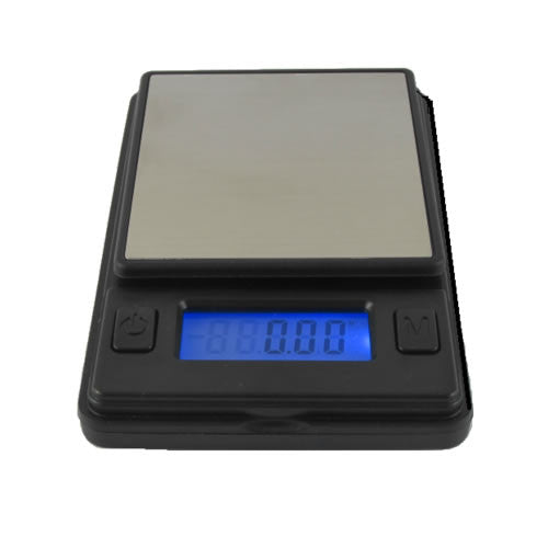 DISCONTINUED Infyniti Virus Digital Pocket Scale 50g x 0.01g
