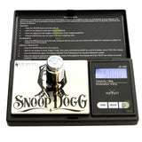 Infyniti Snoop Dogg G-Force Digital Pocket Scale 100g x 0.01g