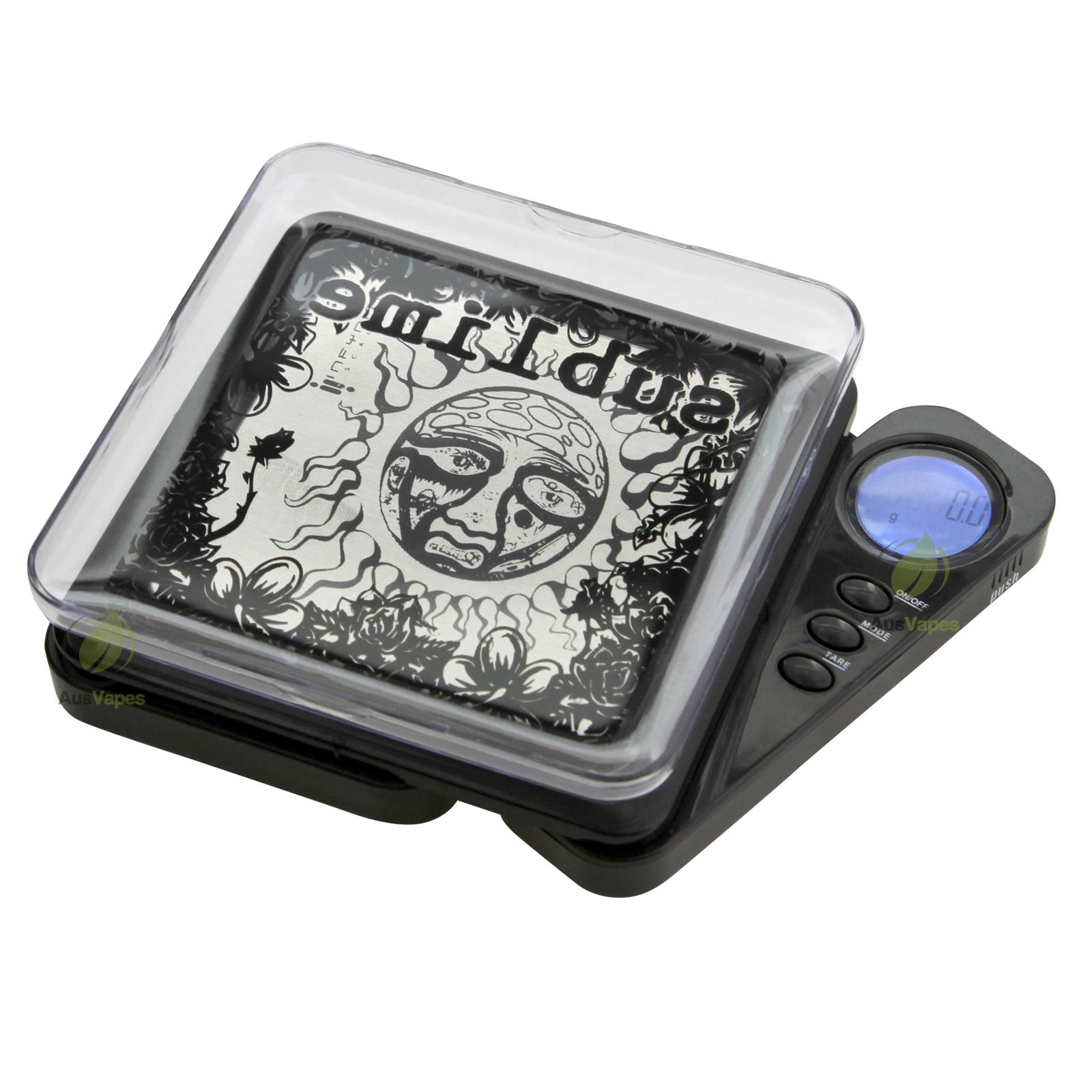 DISCONTINUED Infyniti Sublime Panther Digital Pocket Scale 50g x 0.01g