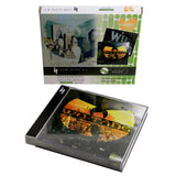 Infyniti Wu-Tang Clan CD Digital Scale 500g x 0.1g