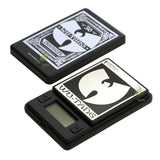 Infyniti Wu-Tang Clan Virus Digital Pocket Scale 500g x 0.1g