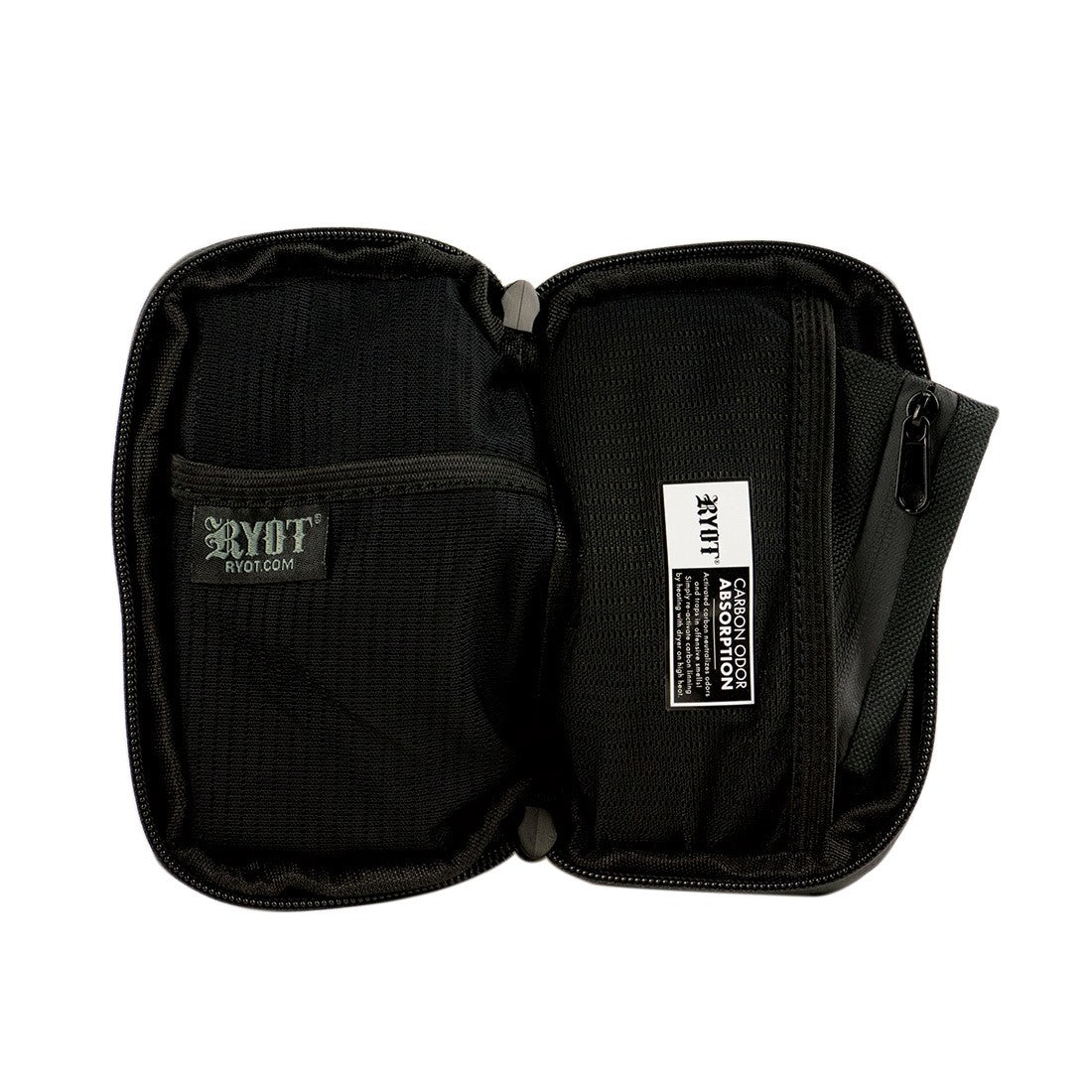 RYOT PackRatz Padded Case - Small