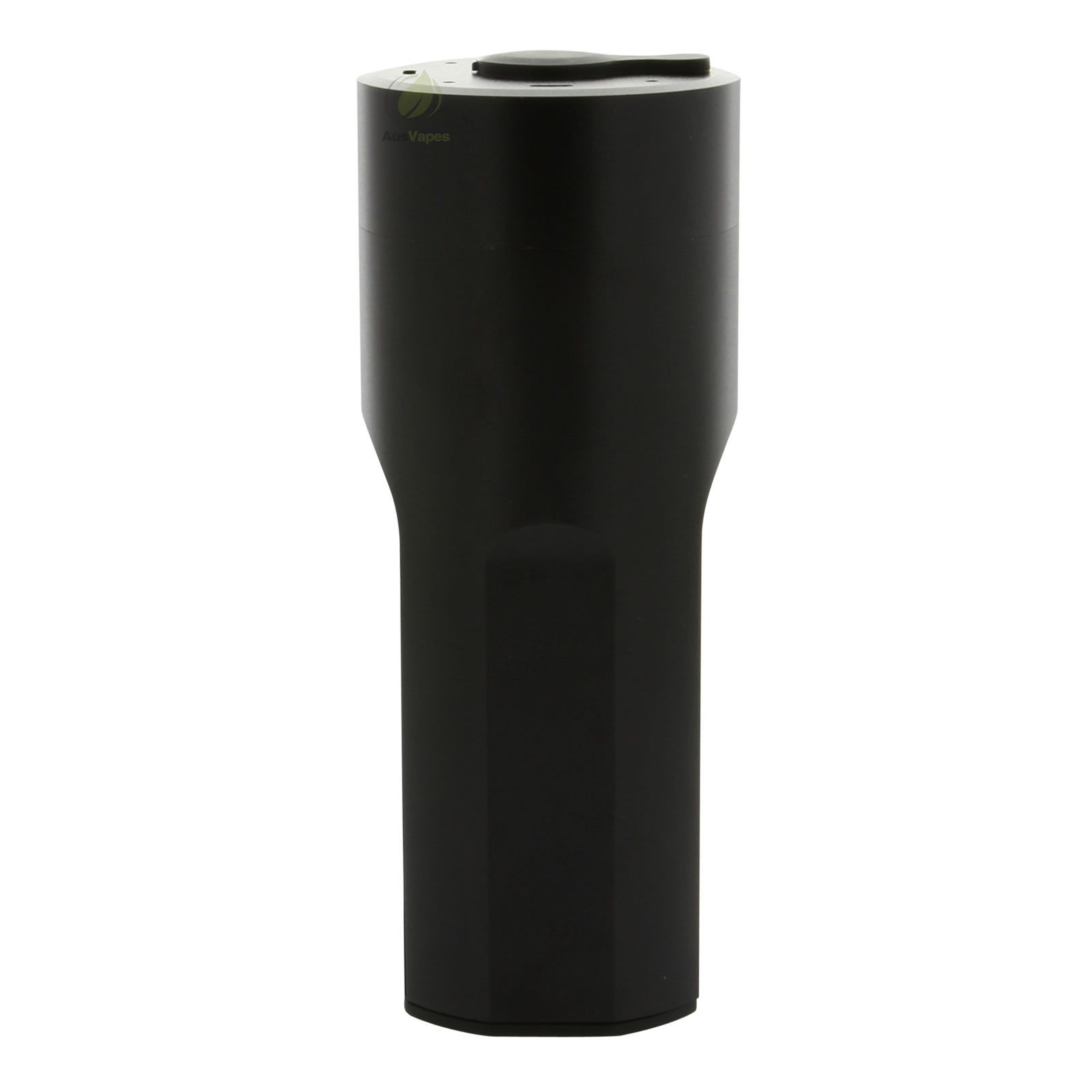 arizer solo vaporizer side view