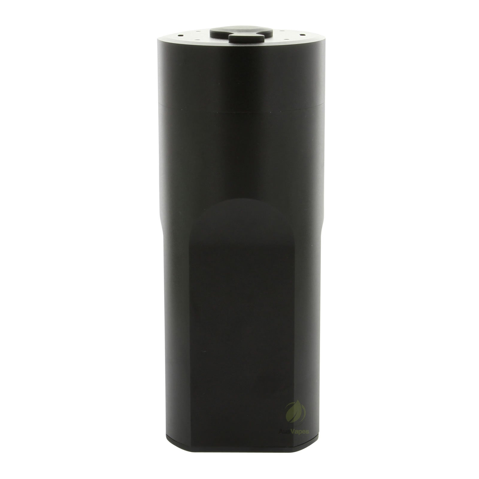 arizer solo vaporizer back view