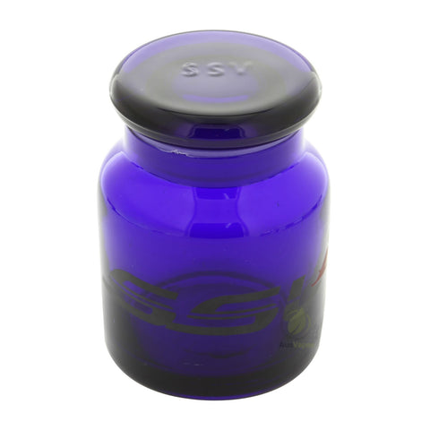 SSV Coloured Storage Jar - Small