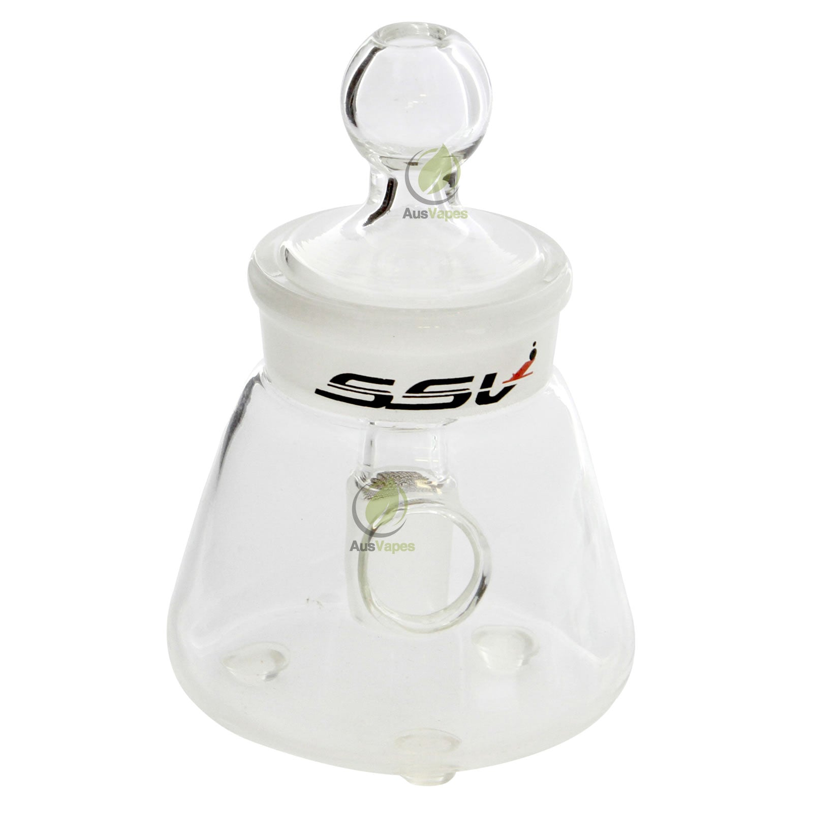 SSV Glass Duff Jar