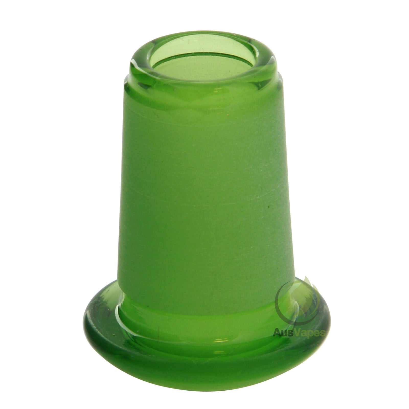 DISCONTINUED Ground Glass Connector 19mm Male to 14mm Female