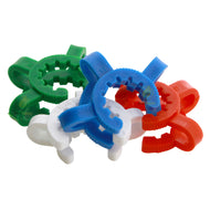 Plastic Keck Clip for Glass on Glass Joints - 19mm