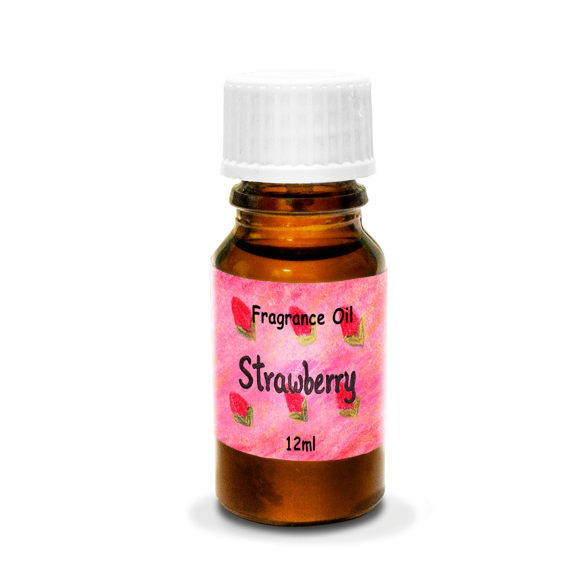 Strawberry - Fragrance Oil