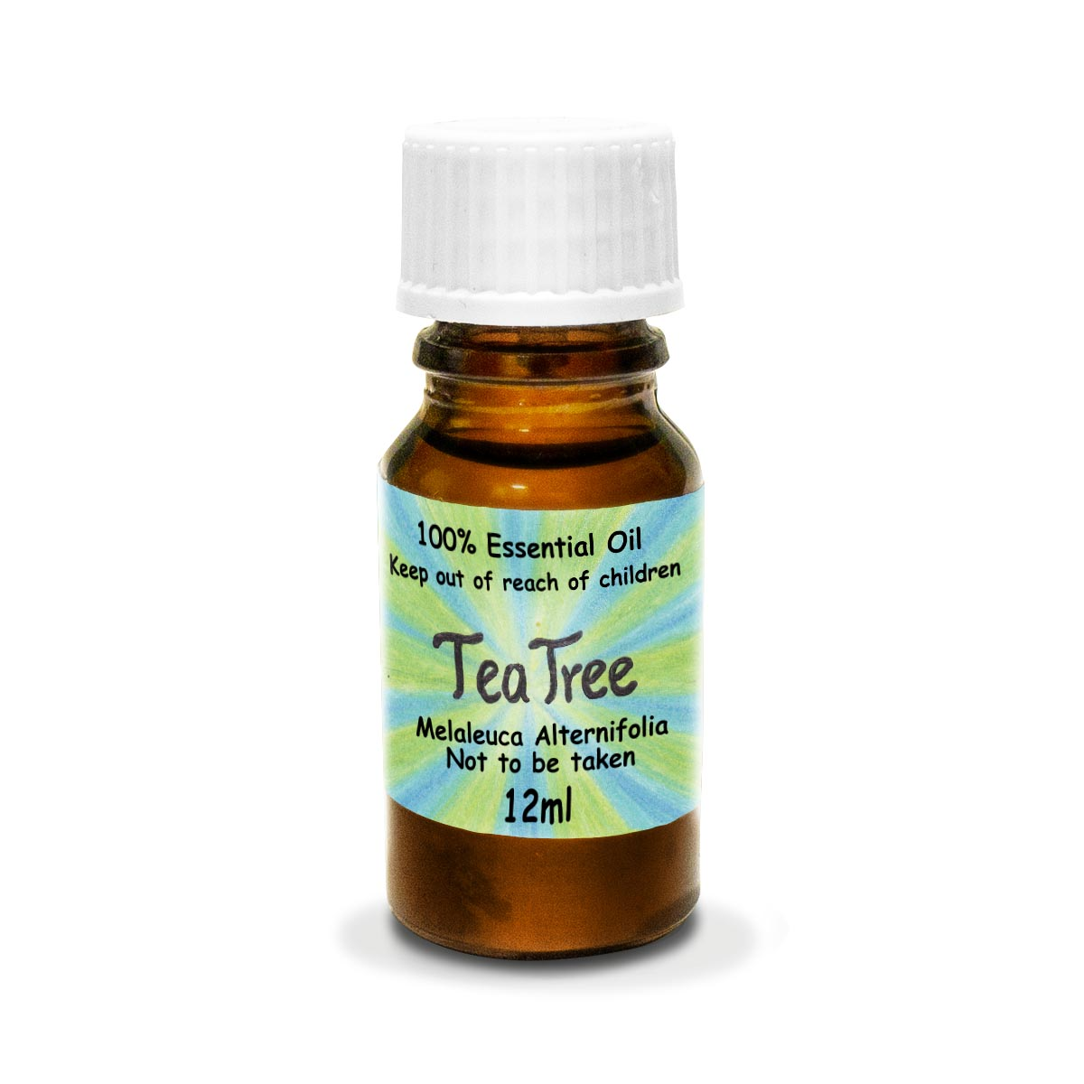 Tea Tree - Essential Oil