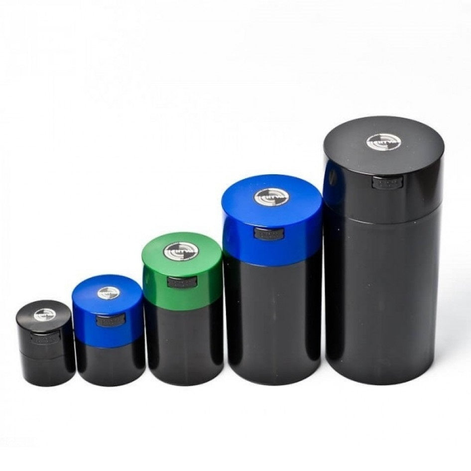 TightVac / VitaVac / MiniVac Vacuum Seal Containers - Various Sizes