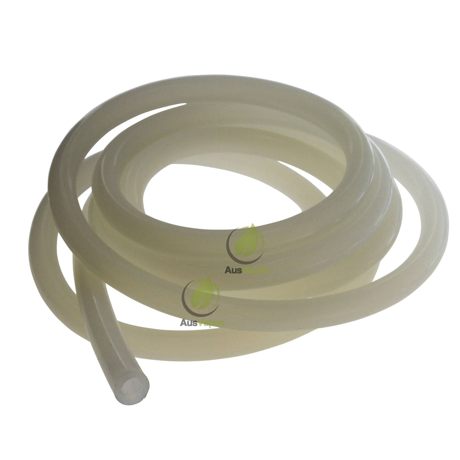 DISCONTINUED Silicone Tubing 3/8 ID x 5/8 OD - 1m