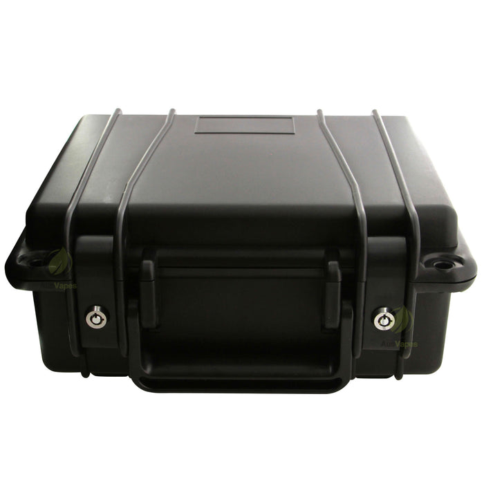 DISCONTINUED Lockable Hard Case - 11 inch