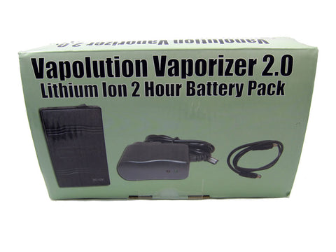 Vapolution 2.0 Battery Pack