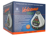 Digital Volcano Vaporizer Base Unit