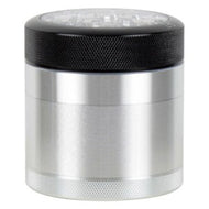 Kannastor 63mm CLEAR TOP 4pc Grinder/Sifter/Storage