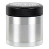 Kannastor 56mm CLEAR TOP 4pc Grinder/Sifter/Storage