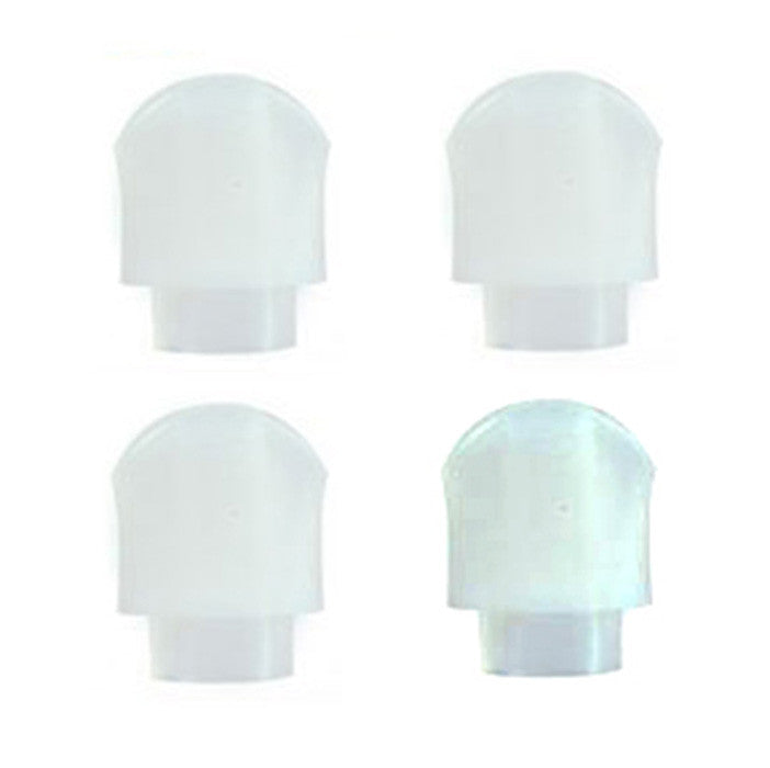 Vaporblunt / Palm Unflavoured Tip 4 Pack