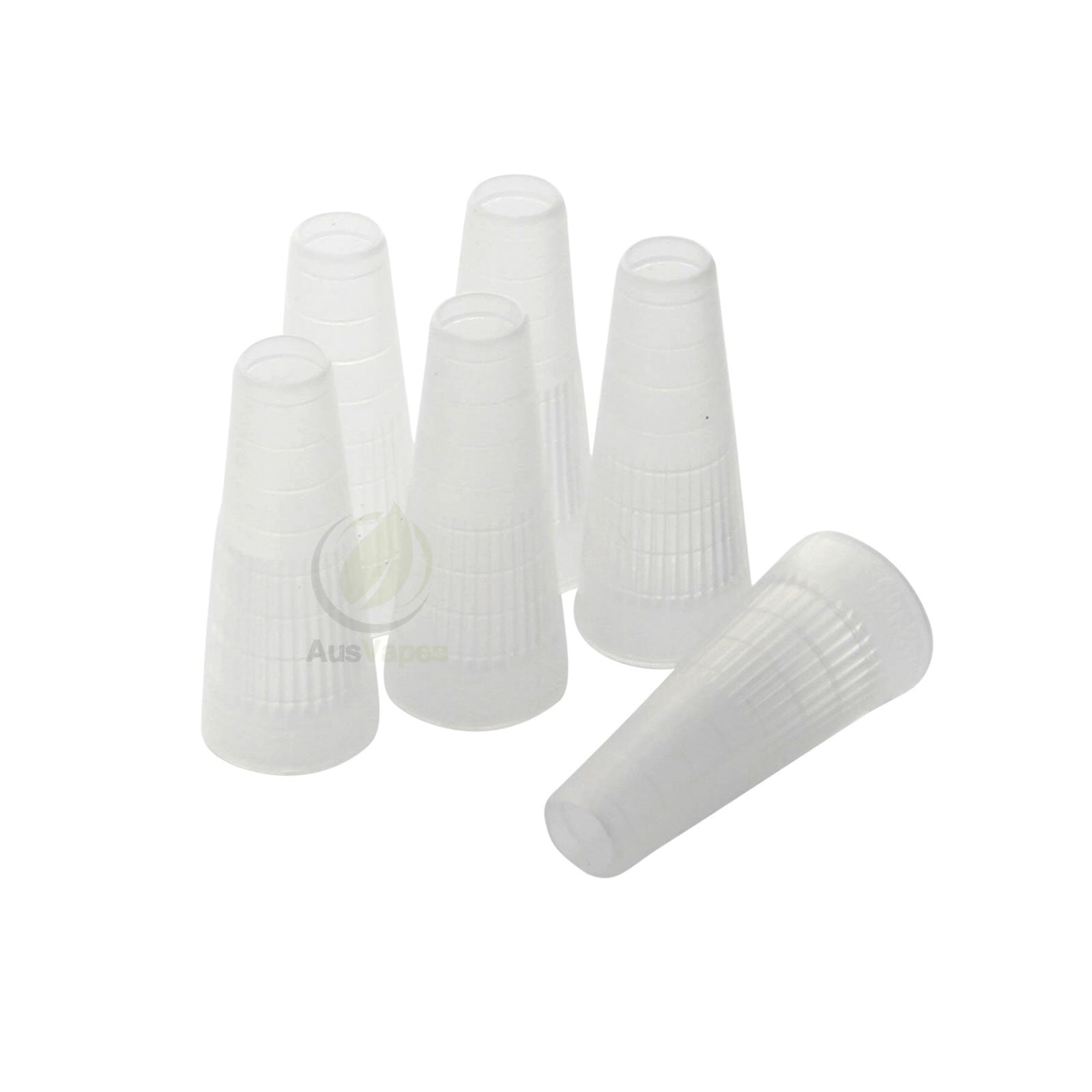DISCONTINUED ViVape Sanitary Mouthpiece Covers (6 pack) DS