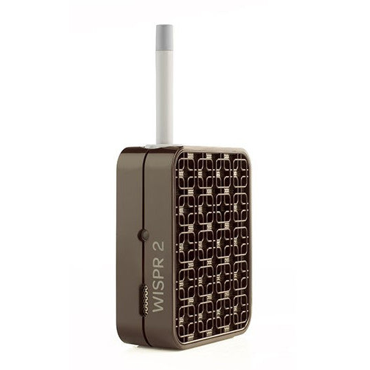 WISPR 2 Vaporizer brown