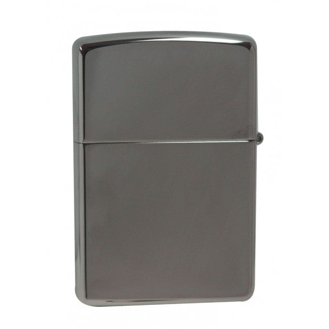 DISCONTINUED Zippo Classic Black Ice Lighter