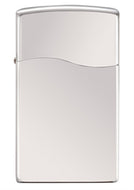 Zippo BLU 2 High-Polished Chrome Lighter