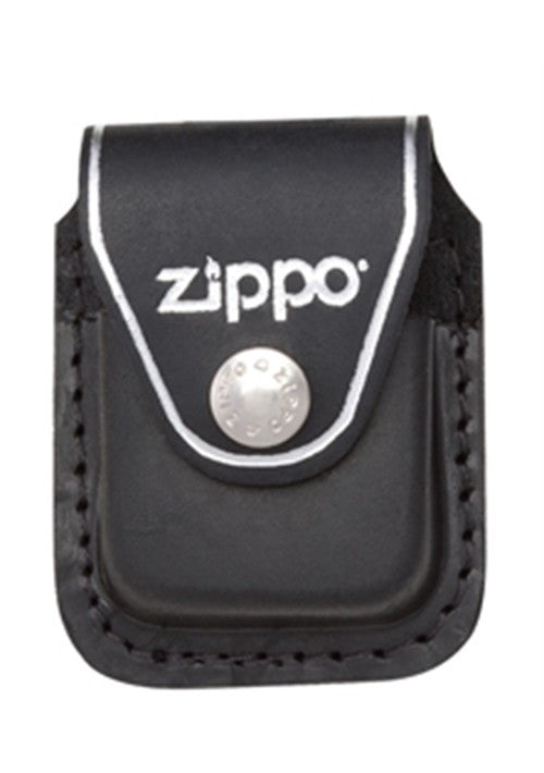 DISCONTINUED Zippo Lighter Pouch w/ Clip