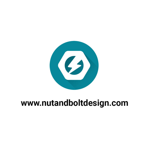 Contact Nut and Bolt Design