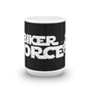 Biker Force Mugs