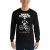 Biker Force Unisex Long Sleeve T-Shirt