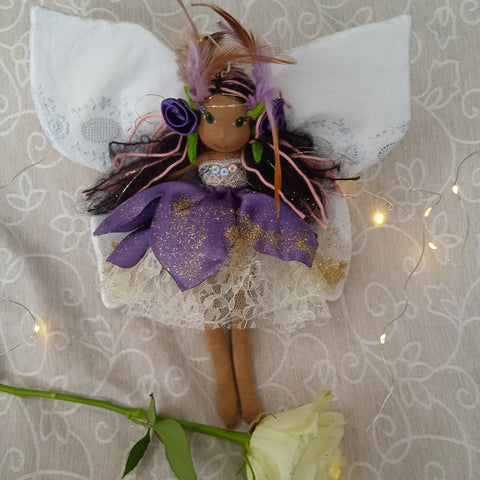 Donella the Fairy 30cm
