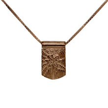 Jai Vasicek Storm Boy Label Good Vibes Necklace Rose Gold