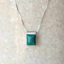 Serenity Turquoise Necklace