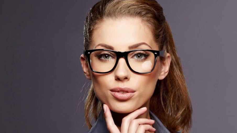 Glasses or Contacts: Which are better for helping your vision?