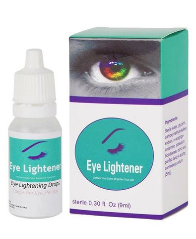 changemyeye eye lightening drops