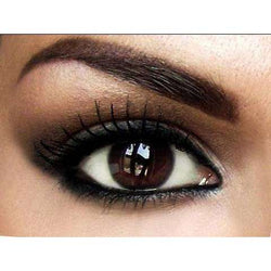 Dark Brown (Eyedrops)