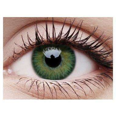 Dark Green (Eyedrops)