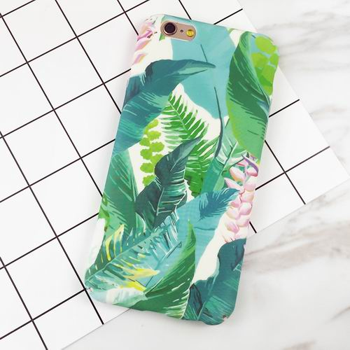 Somewhere In Paradise Phone Case