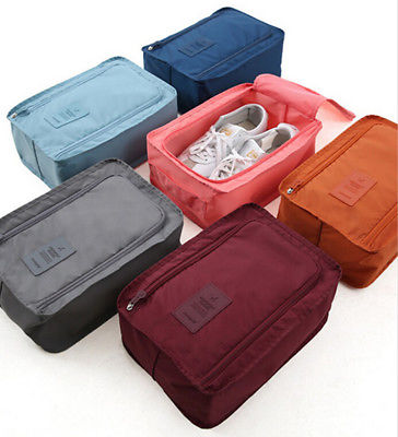 Multi-use Travel Case