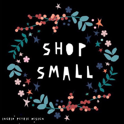 Small Business Saturday | Running a Small Business