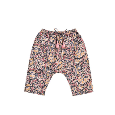 louise misha baby girl pants Saca Nordish flowers