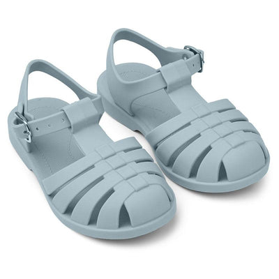 Liewood 'Bre' Sandals Sea Blue