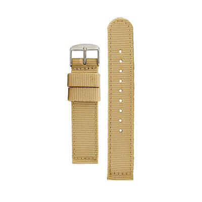 Mini Kyomo Watch Strap: Sand
