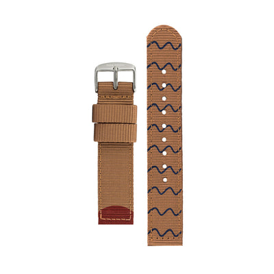 Mini Kyomo Watch Strap: Sunset