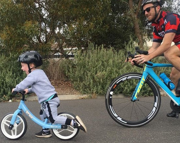 Can A Balance Bike Make Your Toddler Smarter?