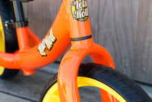 Balance Bike Dash - Orange