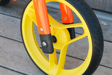 Balance Bike Dash - Orange - 1 LEFT!