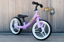 Balance Bike Dash - Purple