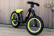 Balance Bike Frankie - Black - LOW STOCK