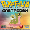 Paul Ruiz's West Sea Gastrodon • OT: Paul • ID No. 062219 • 2019 NA International Championships Event